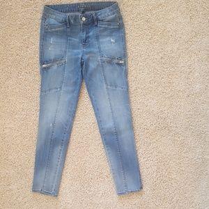 White House/Black Market SKIMMER Jeans